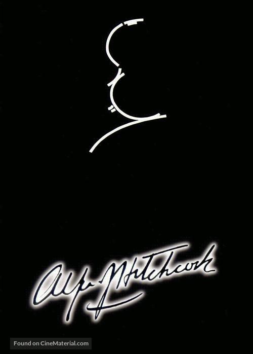 """Alfred Hitchcock Presents"" - Logo"