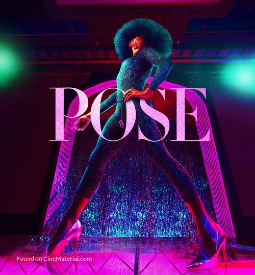 """""""Pose"""" - Movie Poster"""