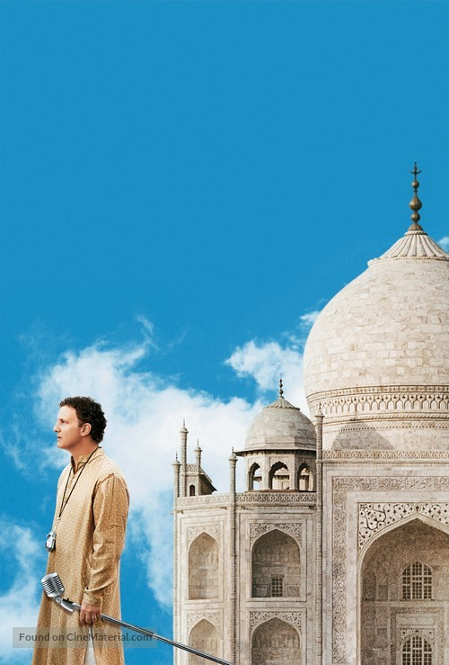 Looking for Comedy in the Muslim World - Key art