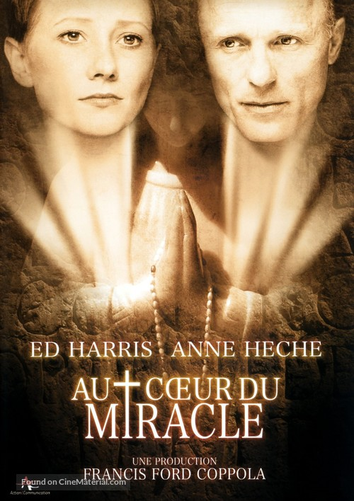 The Third Miracle - French Movie Cover