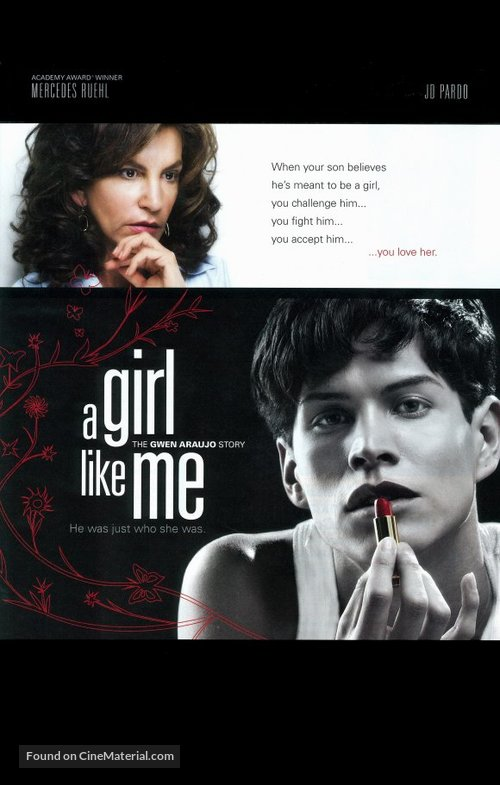 A Girl Like Me: The Gwen Araujo Story - Movie Poster