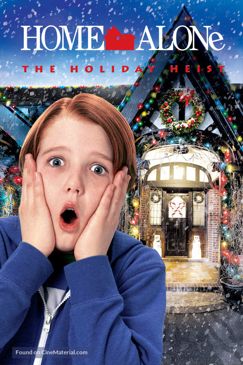 Home Alone 2: Lost in New York (1992) Full Movie - Watch