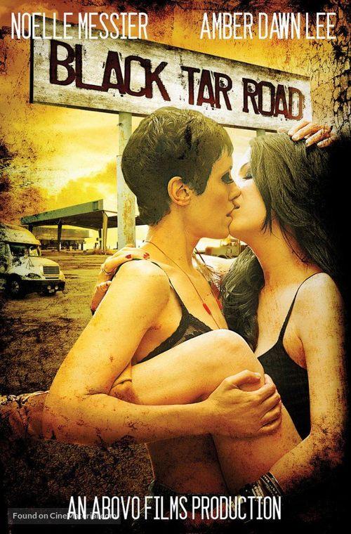 Black Tar Road - Movie Poster
