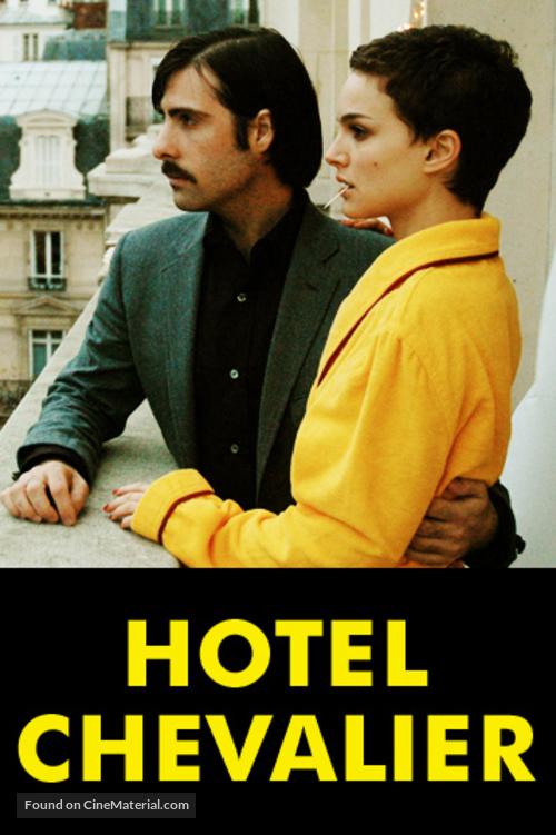 Hotel Chevalier - Movie Poster