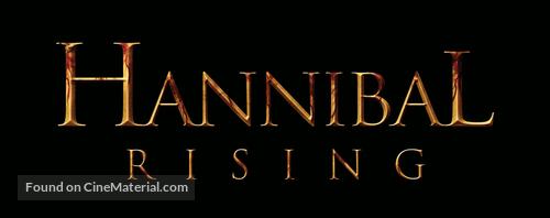Hannibal Rising - Logo
