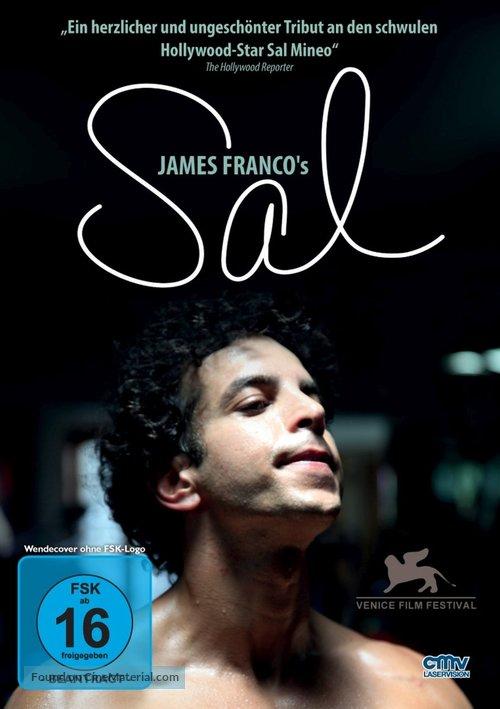 Sal - German Movie Cover