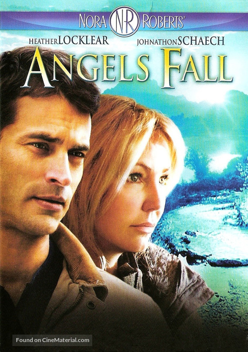 Angels Fall - Movie Cover
