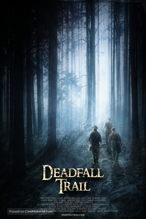 Deadfall Trail - Movie Poster