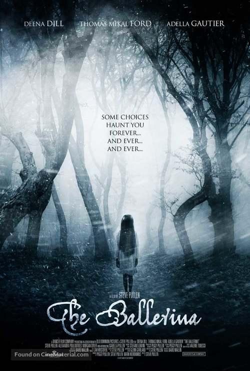 The Ballerina Movie Poster