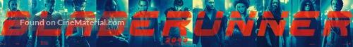 Blade Runner 2049 - Movie Poster