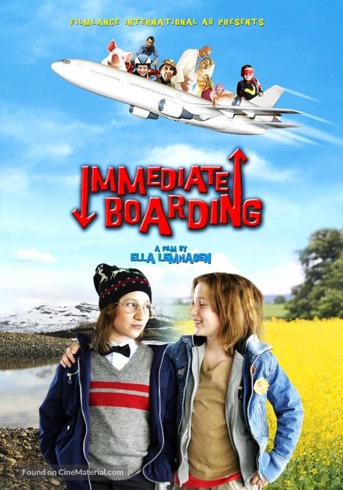 Tur & retur - Movie Poster