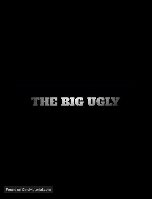 The Big Ugly - Logo