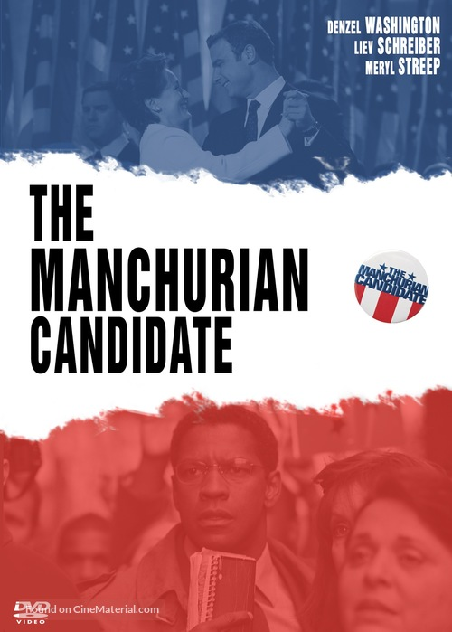 America really did have a Manchurian Candidate in the White House