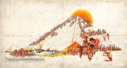 Kings of the Sun - Key art
