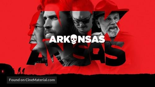 Arkansas - poster
