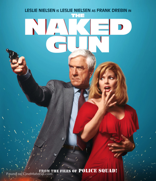 The Naked Gun - poster