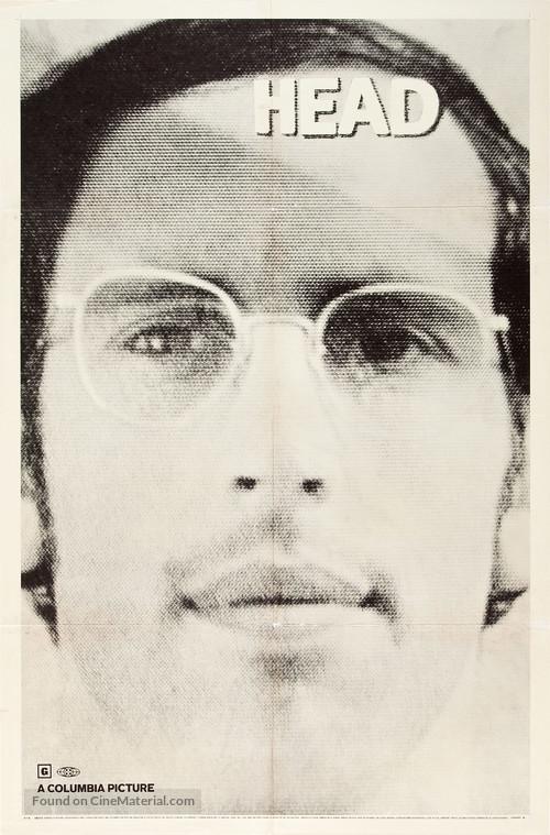 Head - Movie Poster