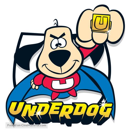 """""""Underdog"""" - Movie Poster"""