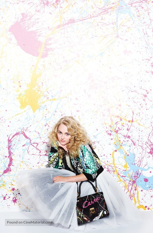 """The Carrie Diaries"" - Key art"