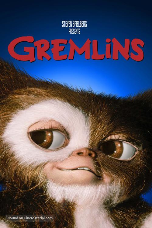 Gremlins - Movie Cover