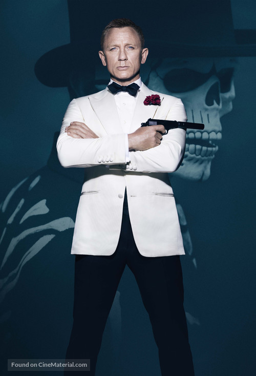 Spectre - Key art