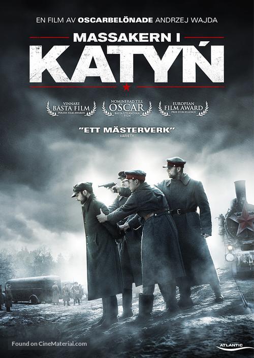 Risultati immagini per KATYN ( 2009 ) POSTER