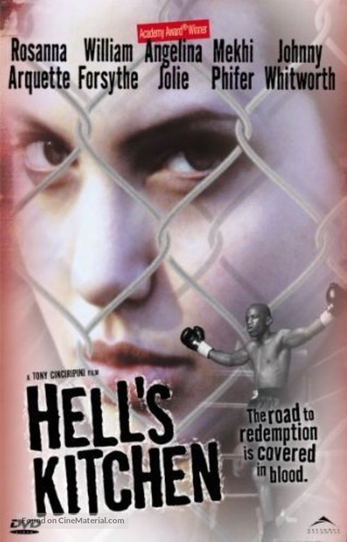 Hell's Kitchen - Movie Cover