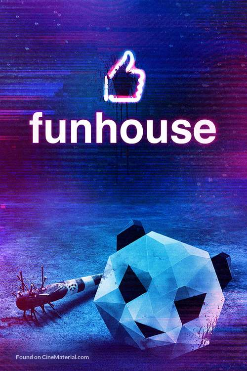 Funhouse - International Video on demand movie cover