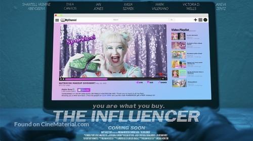 The Influencer (2021)