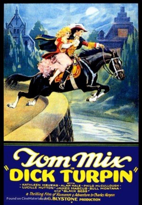 Dick Turpin - Movie Poster
