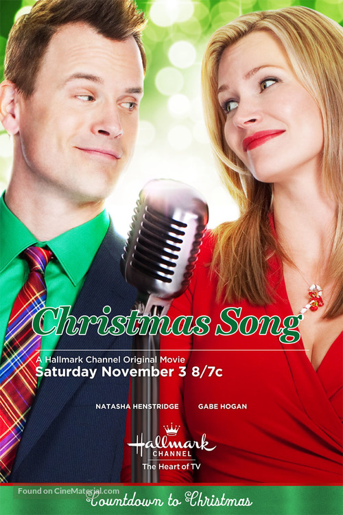 A Christmas Song - Movie Poster