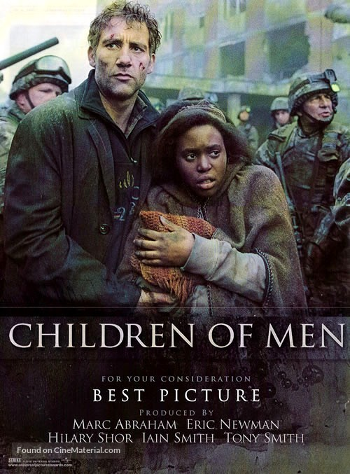 the theme of love in the children of men by pd james The children of men is an extreme realization of that possibility, and it's simply an amazing novel (edit: interestingly, mark steyn drew inspiration from the book, and is acquainted with its author) while ultimately falling short of its potential, it touches on a huge variety of relevant themes: apathy, power, hypocrisy, hope, death, worship.