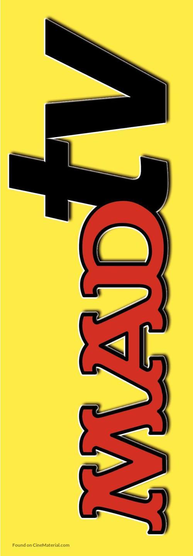 """Mad TV"" - Logo"