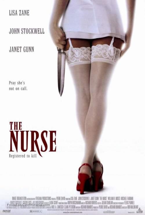 The Nurse - Movie Poster