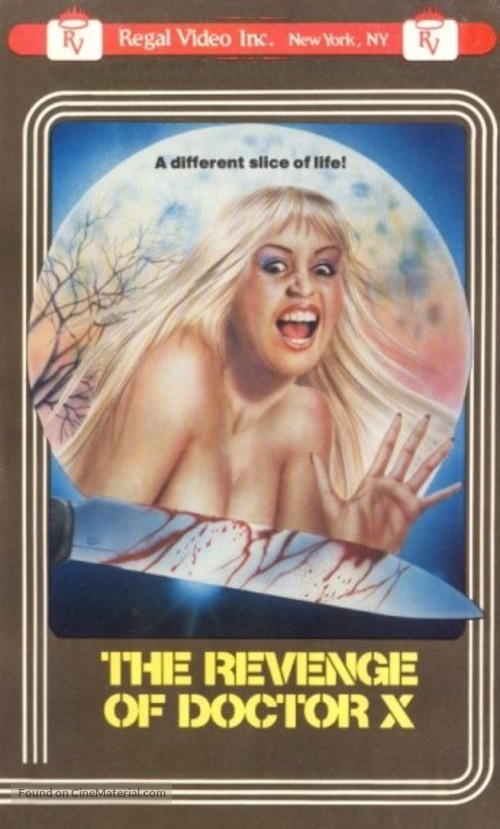 The Double Garden - Movie Cover