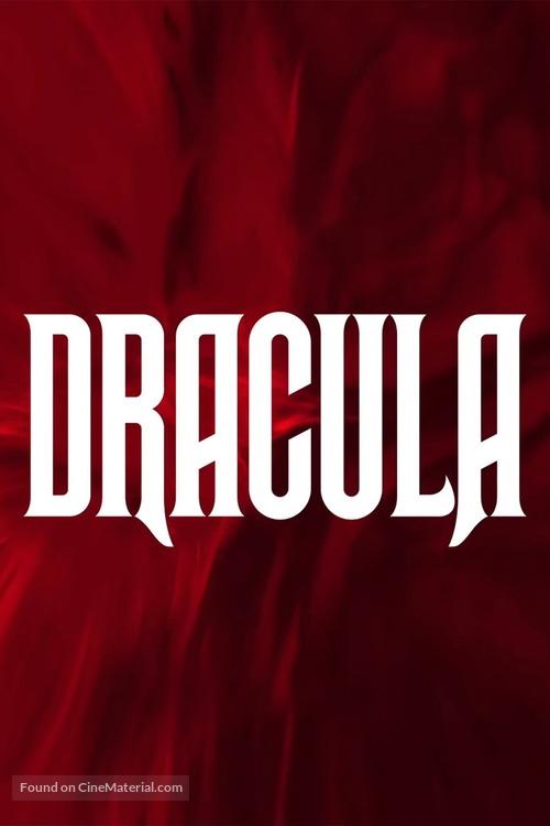 Dracula - British Movie Cover