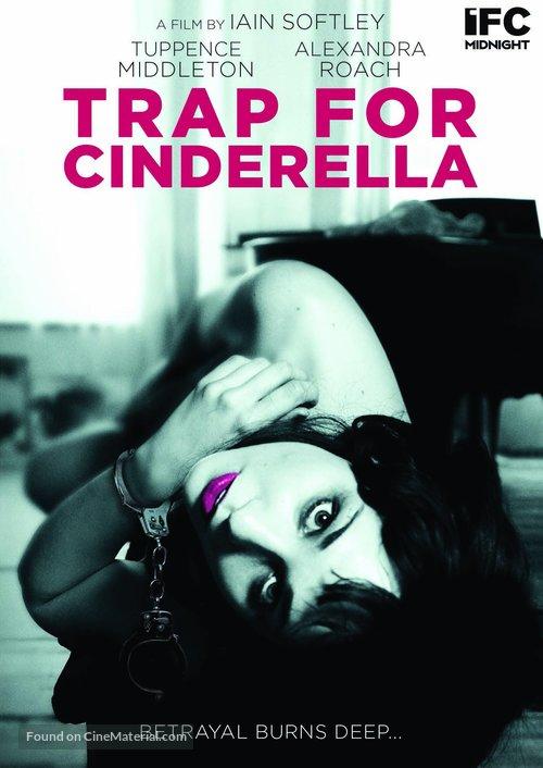 Trap for Cinderella - DVD movie cover