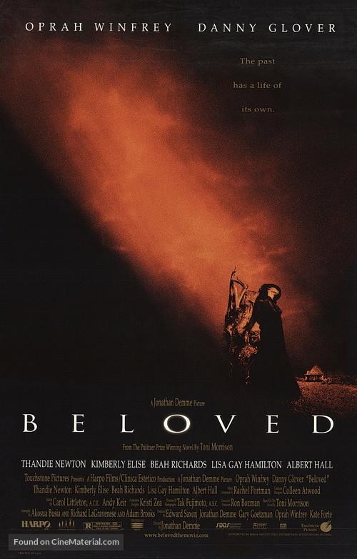 Beloved - Movie Poster