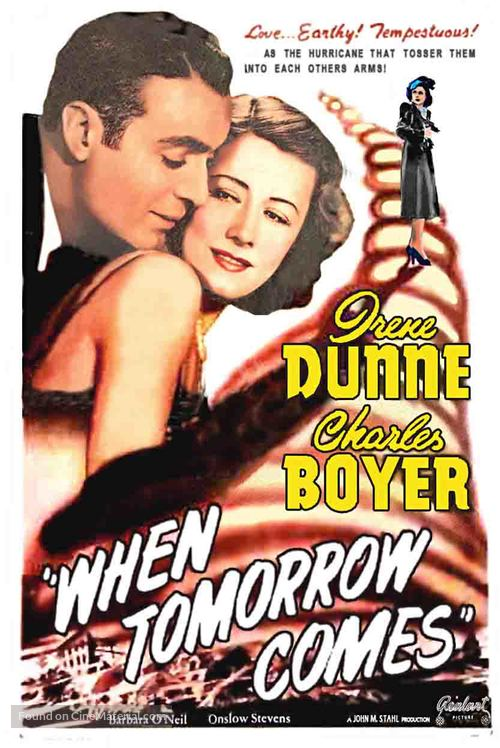 When Tomorrow Comes - Movie Poster
