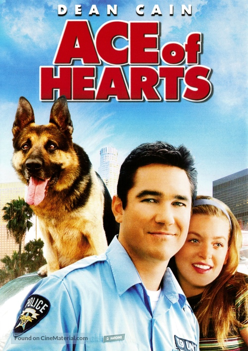 Ace of Hearts - Movie Cover