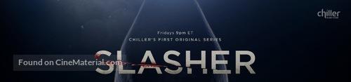 """""""Slasher"""" - Logo"""