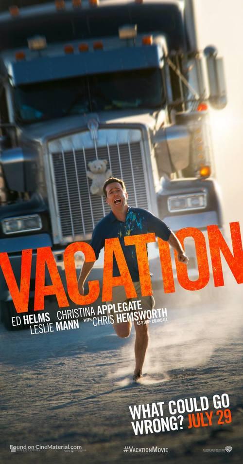 Vacation (2015) BluRay 480p 720p Film Streaming Full