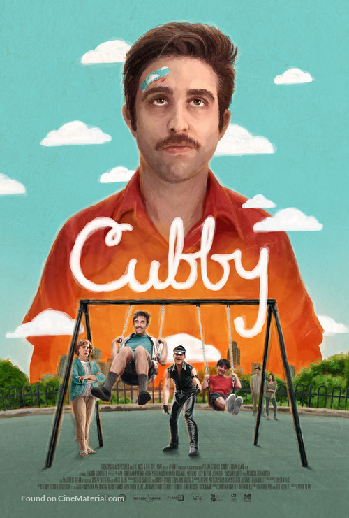 Cubby - Movie Poster
