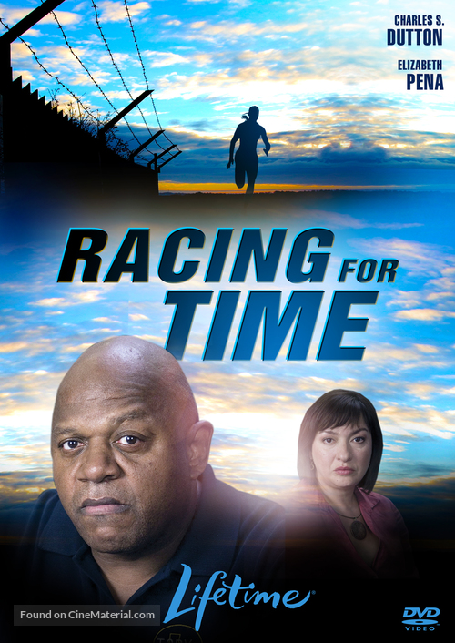 Racing for Time - Movie Cover