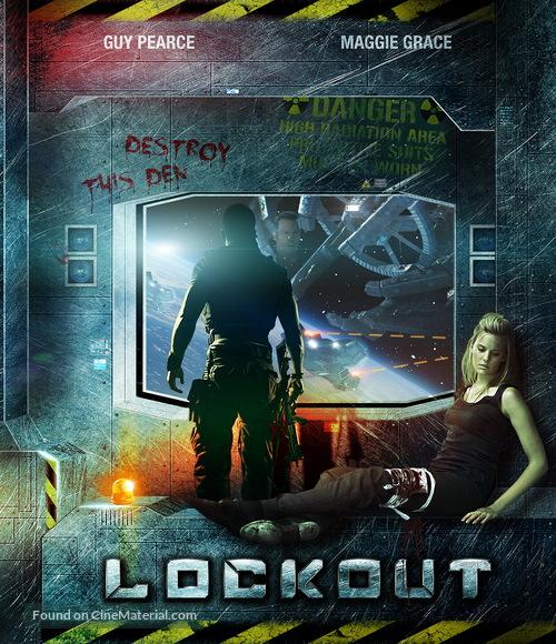 Lockout Movie