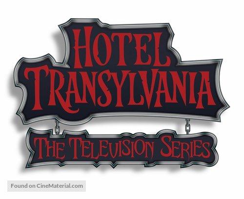 """Hotel Transylvania"" - Logo"