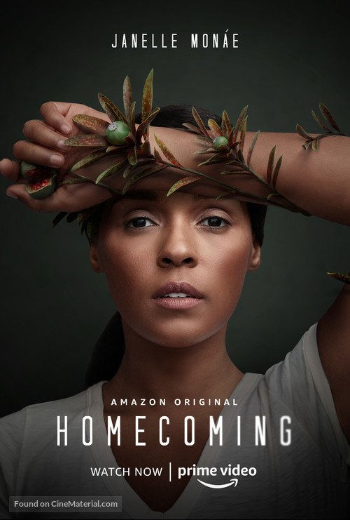 """""""Homecoming"""" - Movie Poster"""