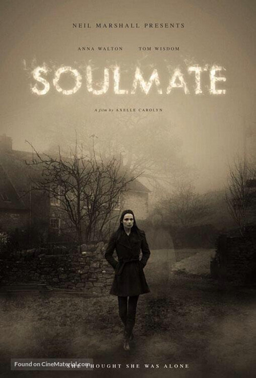 Soulmate - Movie Poster