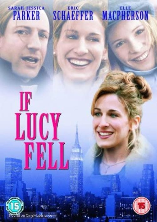 If Lucy Fell - British Movie Cover