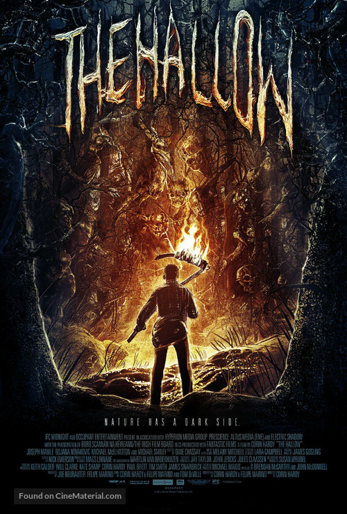 The Hallow - Movie Poster